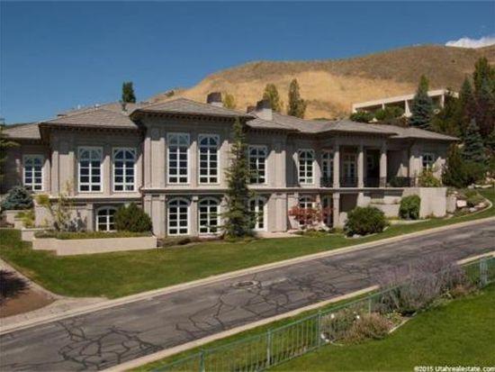 Loans near  E New Bedford Dr, Salt Lake City UT