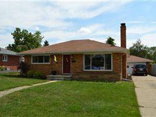 1529 Greenview Dr, Ann Arbor, MI 48103