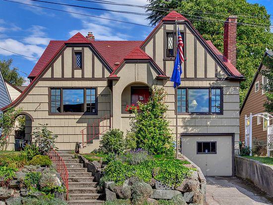 4512 Greenwood Ave N, Seattle, WA 98103