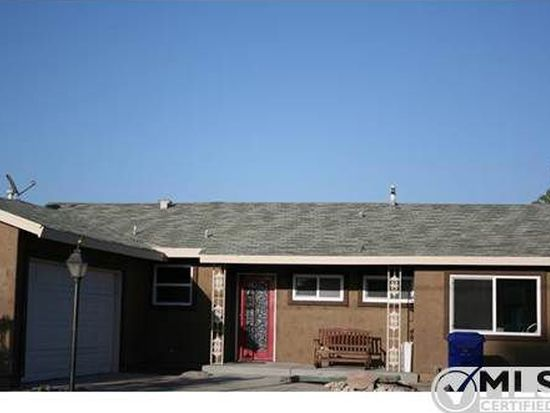 6393 Badger Lake Ave, San Diego, CA 92119