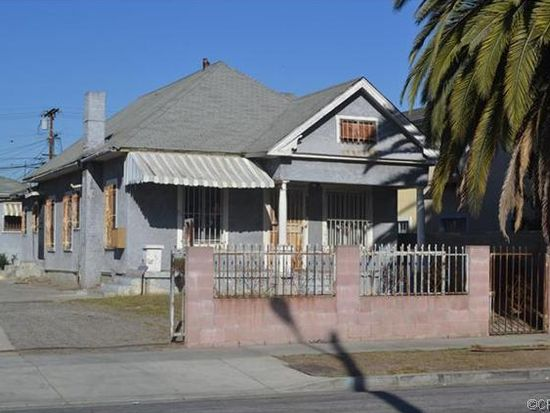 1017 W 91st St, Los Angeles, CA 90044