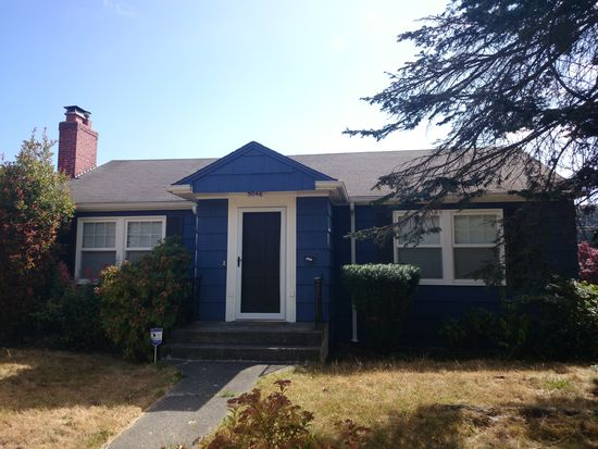 5046 40th Ave SW, Seattle, WA 98136