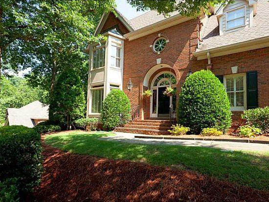1152 Roxboro Pointe NE, Atlanta, GA 30324