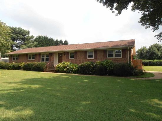 207 Stonehaven Dr, Anderson, SC 29625