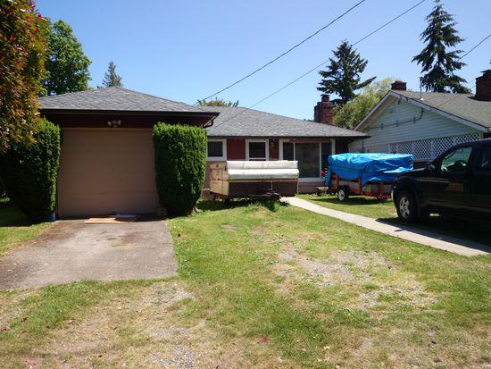 9022 36th Ave S, Seattle, WA 98118