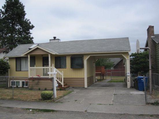 8122 48th Ave S, Seattle, WA 98118
