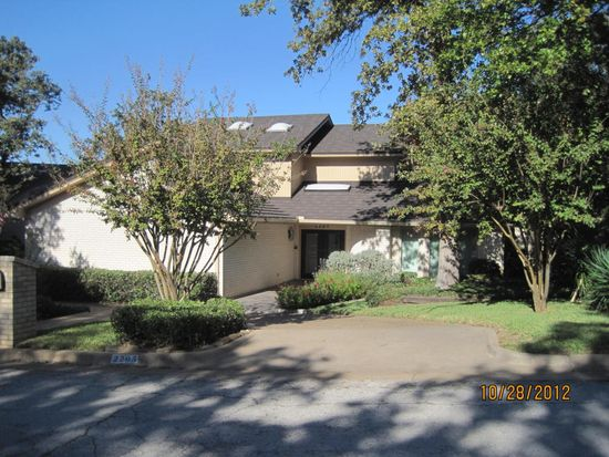 2205 Woodsong Trl, Arlington, TX 76016