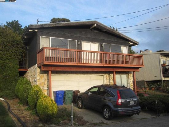5918 Harbor View Ave, San Pablo, CA 94806