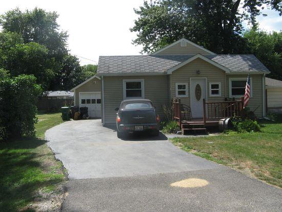 403 8th St, Mazon, IL 60444