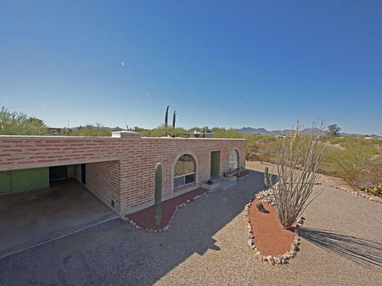 3560 N Camino De Vis, Tucson, AZ 85745