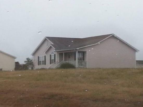 545 Stewart Farm Rd, Henderson, NC 27537