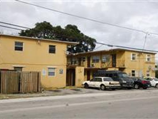 1259 NW 58th Ter APT 6, Miami, FL 33142
