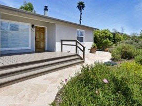 235 25th Ave, Santa Cruz, CA 95062