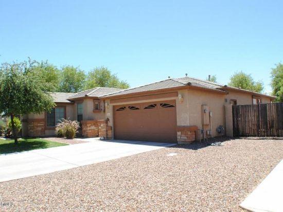 18543 E Purple Sage Dr, Queen Creek, AZ 85142