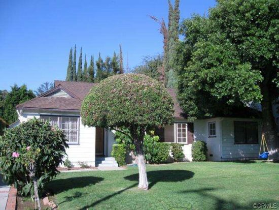 539 S Santa Anita Ave, Pasadena, CA 91107