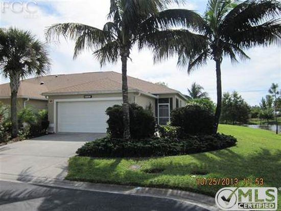 9862 Diamond Head Ln, Fort Myers, FL 33919