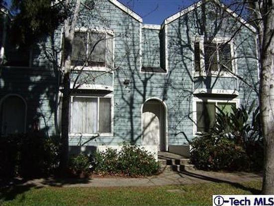 285 E Villa St APT 2, Pasadena, CA 91101