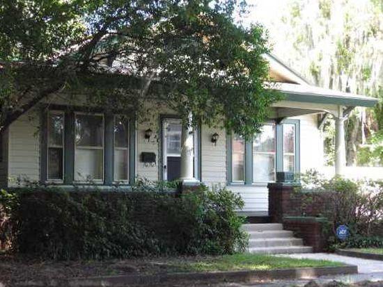 1206 Bonaventure Rd, Savannah, GA 31404