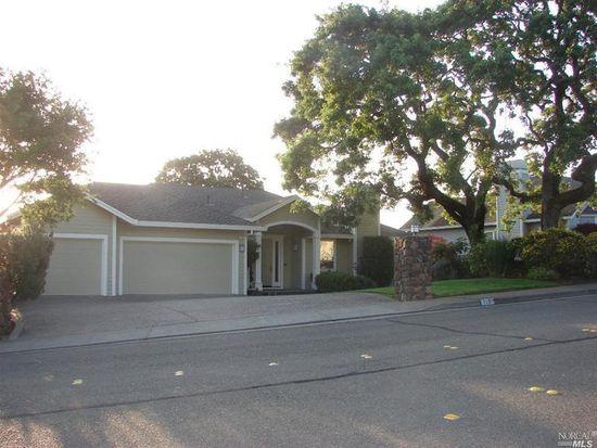 115 Cobblestone Ct, Novato, CA 94945