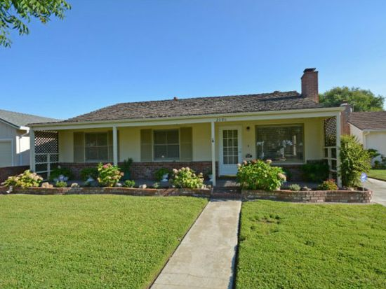 2080 Benton St, Santa Clara, CA 95050