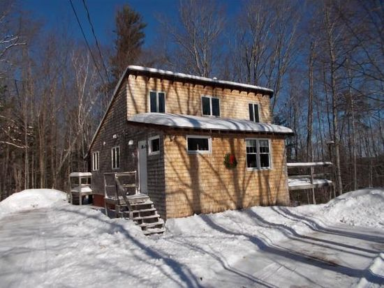 41 Brewster Hill Rd, Tamworth, NH 03886