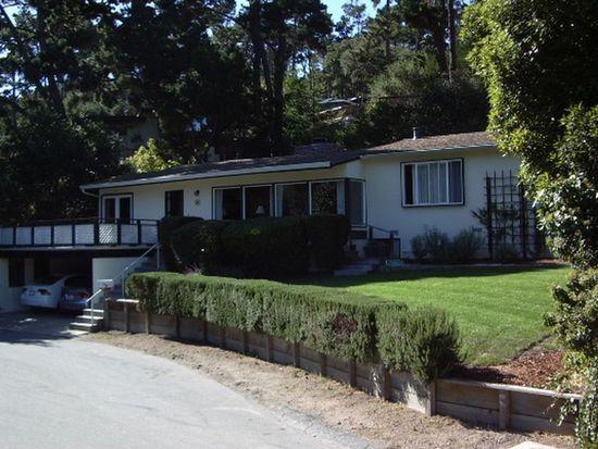 18 Cielo Vista Ter, Monterey, CA 93940