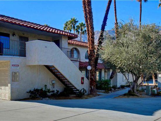 325 W Mariscal Rd, Palm Springs, CA 92262