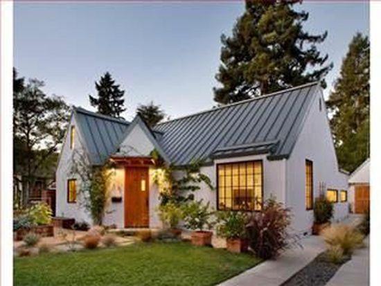 649 Seneca St, Palo Alto, CA 94301