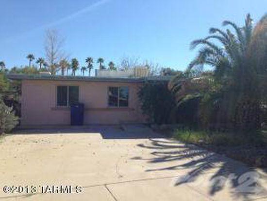 6983 E Golf Links Cir, Tucson, AZ 85730