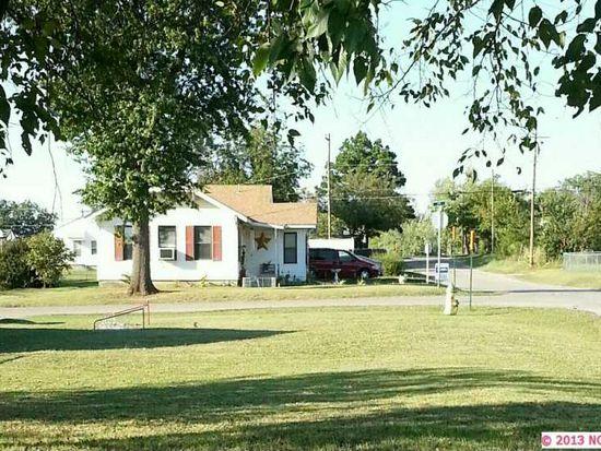 401 W 2nd Ave, Bristow, OK 74010