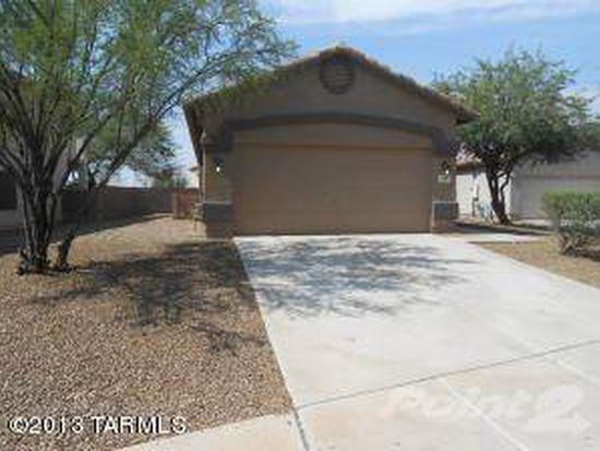 7496 W Briner Dr, Tucson, AZ 85743