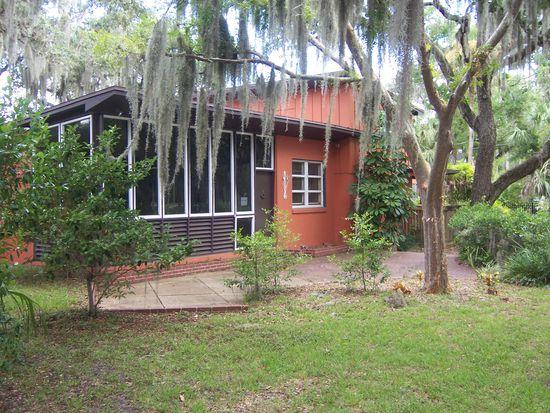 800 S Bayside Dr, Tampa, FL 33609