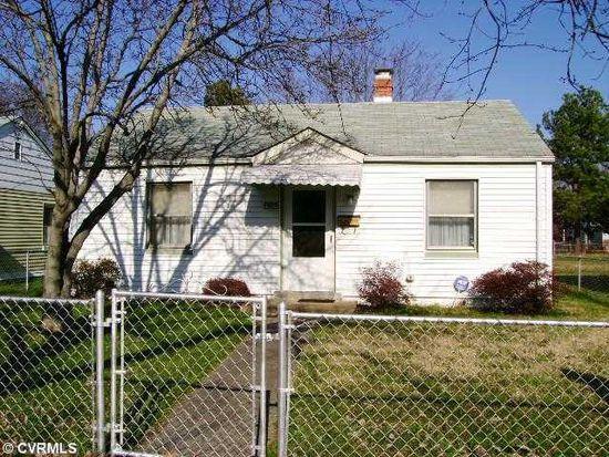 1408 Blair St, Richmond, VA 23220
