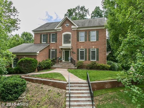 6541 Orland St, Falls Church, VA 22043