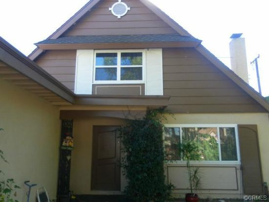 124 W Simmons Ave, Anaheim, CA 92802