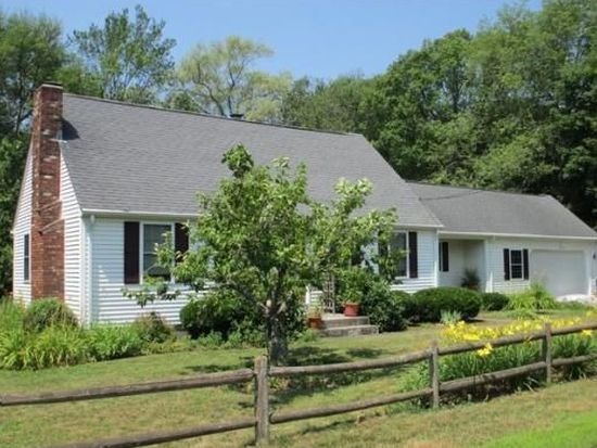 16 Agricultural Ave, Rehoboth, MA 02769