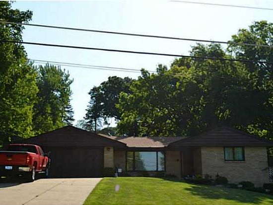 6735 NW Timberline Dr, Des Moines, IA 50313
