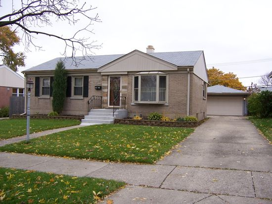 1421 Atwood Ave, Berkeley, IL 60163