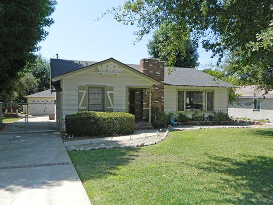 650 E Comstock Ave, Glendora, CA 91741