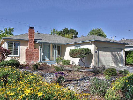 2353 W Hedding St, San Jose, CA 95128