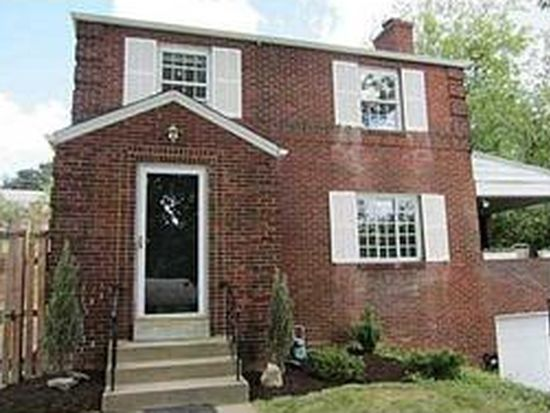 565 Kelso Rd, Pittsburgh, PA 15243