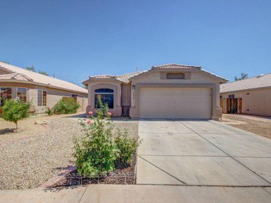 5007 E Hilton Ave, Mesa, AZ 85206