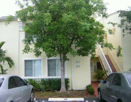 1179 NW 124th Ct, Miami, FL 33182