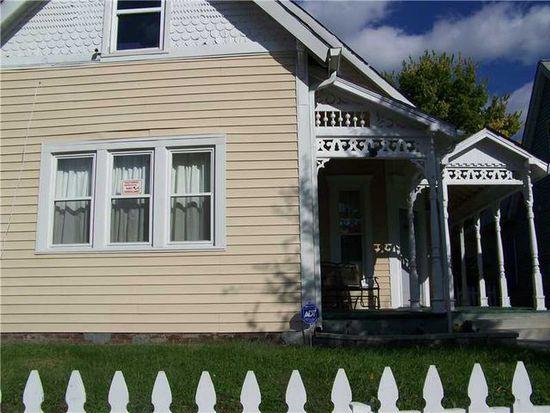 1153 Villa Ave, Indianapolis, IN 46203