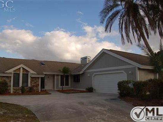 16704 Bobcat Dr, Fort Myers, FL 33908