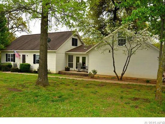 19502 E 440 Rd, Claremore, OK 74017