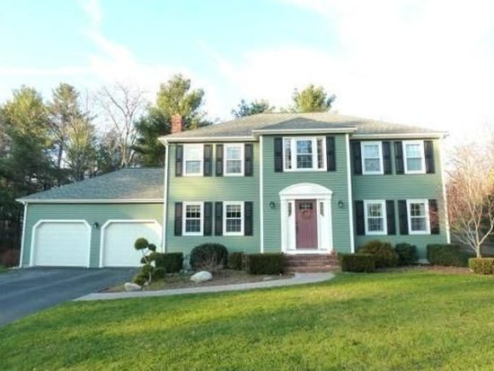 11 Clementine Dr, Mansfield, MA 02048