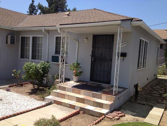 2444 E Washington Blvd, Pasadena, CA 91104