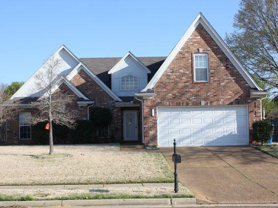 11652 Belle Manor Dr, Arlington, TN 38002