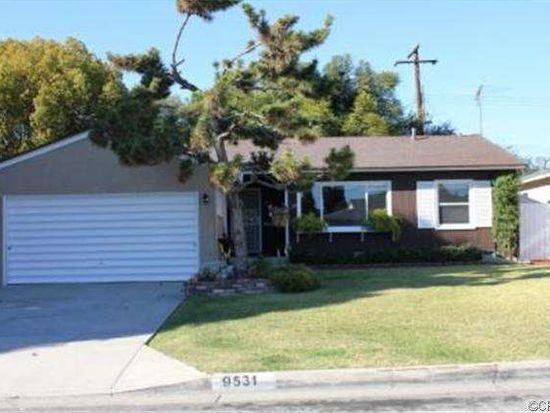 9531 Mina Ave, Whittier, CA 90605